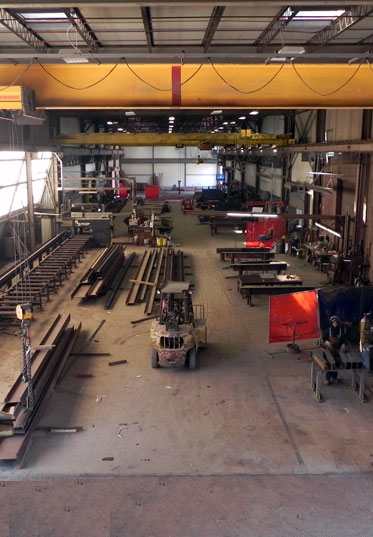 long-island-steel-fabrication-shop