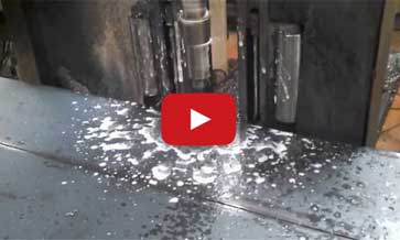 Steel Fabrication Videos